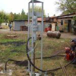 Технология бурения скважин на воду и ее разновидности