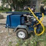 Буровая установка для бурения скважин на воду – что это такое