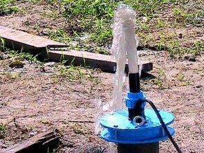 Чтобы скважина обеспечивала чистой водой бесперебойно, необходимо регулярно выполнять ее обслуживание