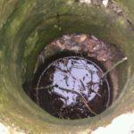 Грязная вода в колодце: источники загрязнения и технология очистки