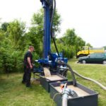 Технология бурения скважин: описание основных способов