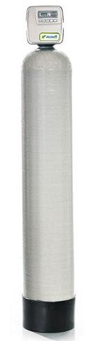 Фильтры для обезжелезивания воды из скважины – самостоятельный и очень активно востребованный класс фильтров массового использования (на фото модель – ECOSOFT FPB 1054 CT)