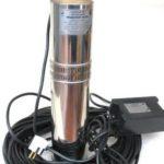 Глубинный насос для скважины: особенности и критерии выбора