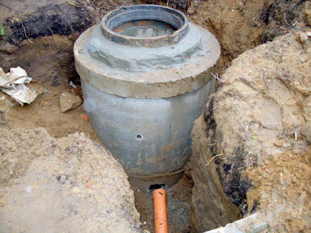 элементы, правовая установка смотрового колодца на водопровод комнату Хабаровске недорого