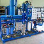 Как очистить воду из скважины от нежелательных примесей