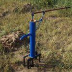 Помпа ручная для скважины: устройство, варианты исполнения, область применения