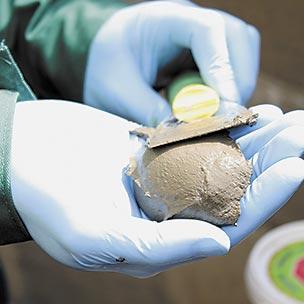 Гидропломба для каменных, железобетонных и кирпичных колодцев
