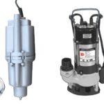 Как выбрать глубинный насос для скважины: факторы, виды, характеристики