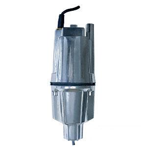 Глубинный насос для промывки скважины с нижним забором воды.