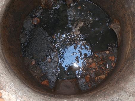 Как почистить воду в колодце – актуальный вопрос для многих