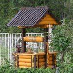 Водоснабжение на даче из колодца: как обустроить