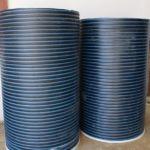 Пластиковые кольца для колодца: преимущества и монтаж