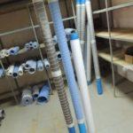 Как сделать фильтр для скважины: простейшие варианты