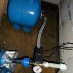 Гидроаккумулятор для скважины: что лучше выбрать
