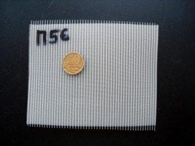 Маркировка полимерного фильтровочного материала аналогична металлическому аналогу