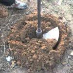 Как сделать самодельный бур для бурения скважин для мягкого грунта