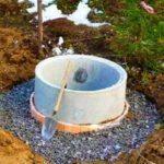 Как сделать кессон для скважины – советы и практическое руководство