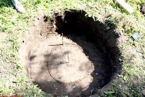 Начинаем копать