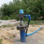 Правильная установка насоса в скважину – делаем сами