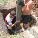 Скважина для воды своими руками: рекомендации по бурению и оборудованию