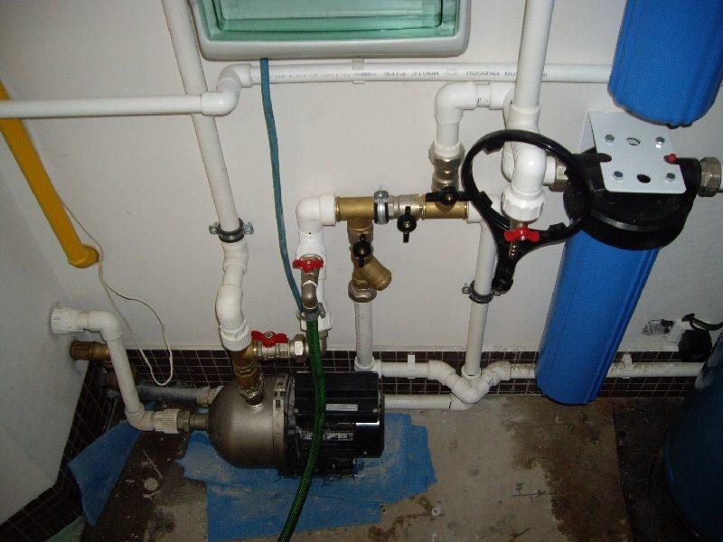 Оборудование для водоснабжения