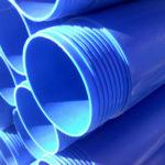Обсадные пластиковые трубы для скважин – их особенности и правила монтажа
