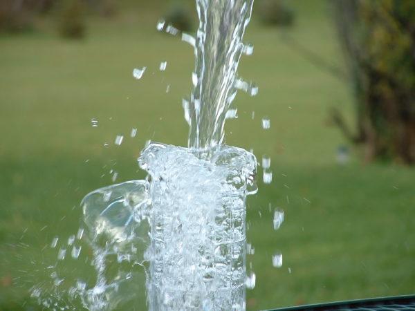 Очистка скважины улучшит водоснабжение и повысит качество воды