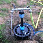 Самостоятельное обустройство скважины на воду