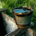 Мутная вода в колодце – одна, но очень многоликая причина