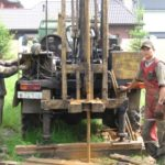 Бурение скважин для воды – проекты и технологии