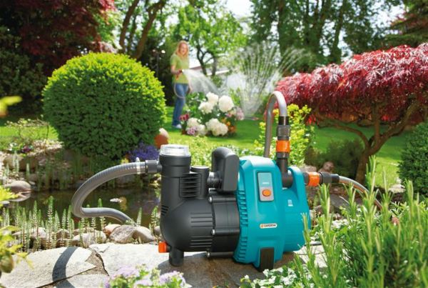Поверхностные насосы работают только на глубинах до 8 метров, они не предназначены для подъема воды из скважин.