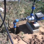 Наружные насосы для скважин – особенности выбора