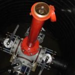Пожарный гидрант в колодце – правила установки