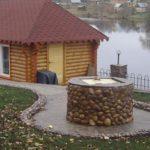 Водоснабжение частного дома из колодца – экономичный вариант использования воды