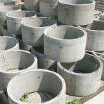 Размеры колец для колодцев – гораздо больше, чем высота и два диаметра