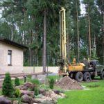 Способы бурения скважин на воду: обзор существующих вариантов инженерной гидрогеологии