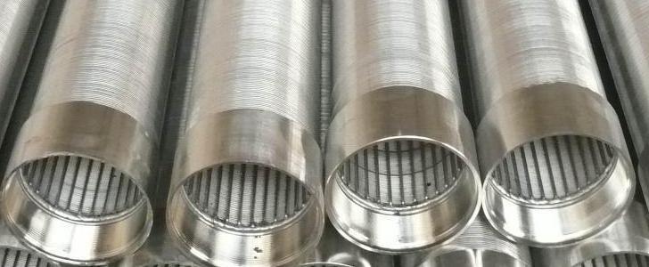 фильтры для скважин