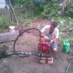 Диагностика и ремонт скважин на воду