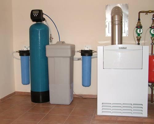 Система фильтрации для скважины