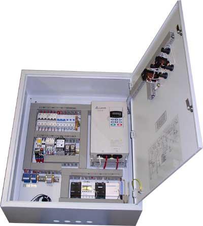 Современная автоматика для погружных и скважинных насосов