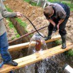 Как самостоятельно выполняется ремонт скважин