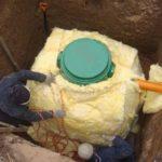 Утепление скважины: способы и производство работ