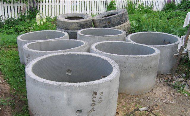 Варианты продукции для канализации