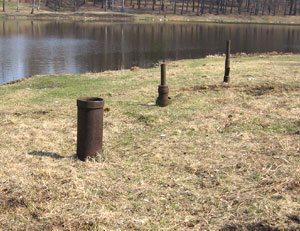Выработавшие свой ресурс скважины требуют правильной ликвидации.