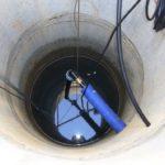 Ввод трубы в колодец: различные варианты монтажа