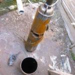 Замена насоса в скважине: типичные проблемы и их решение