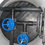 Водопроводные колодцы: требования, применяемые материалы, монтаж
