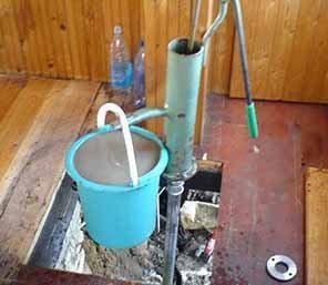 Абиссинский колодец – уже просто переименование специально оснащённой скважины