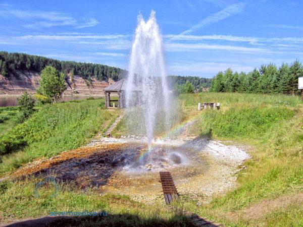 Артезианская скважина — дешёвое, качественное и долговечное водоснабжение загородного участка