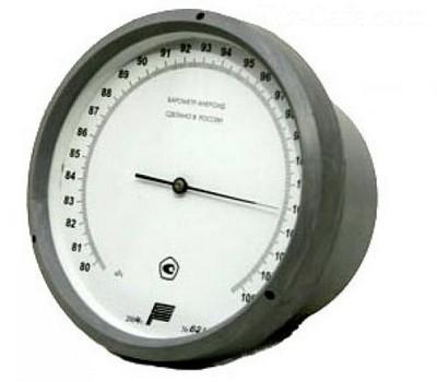 Барометр может послужить неплохим инструментом для определения мест бурения скважин